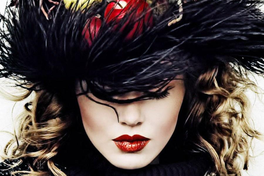 Beauty photographers magazine covers
