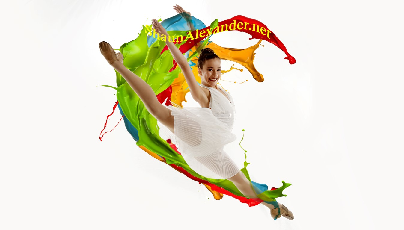 Fantasy Dance Photos And Illustrations For Posters