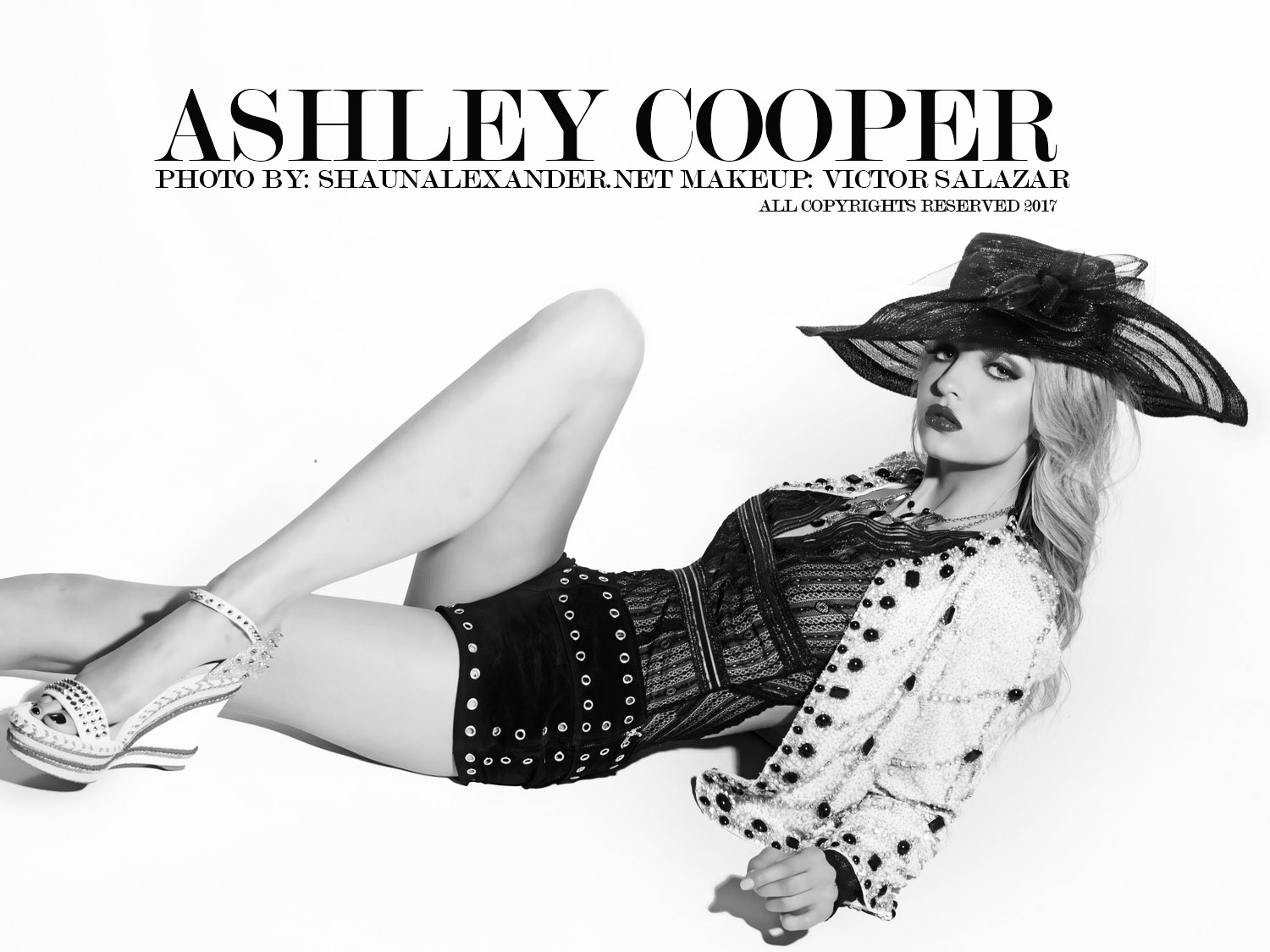 FASHION PORTFOLIO PHOTOGRAPHERS SHOOTS IN LOS ANGELES MODEL- ASHLEY COOPER