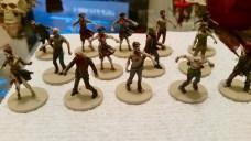 Walkers painted