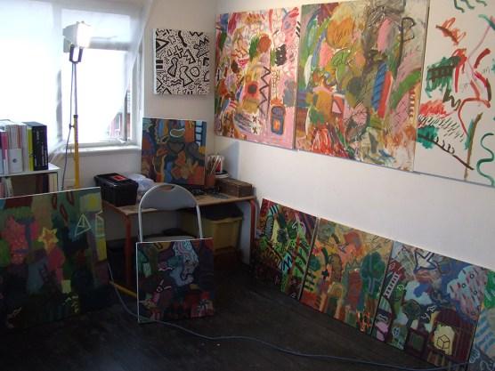 paintings2014