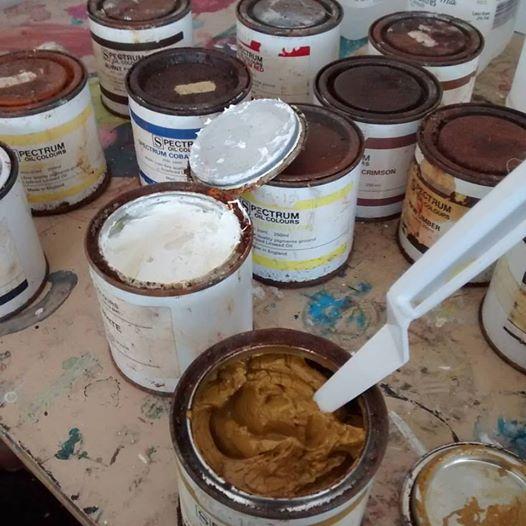 paintold