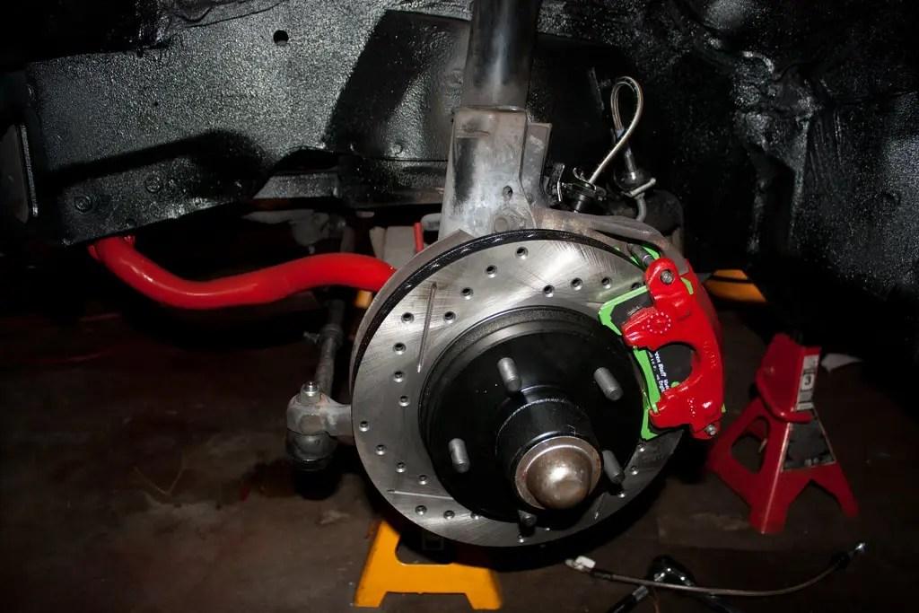best brake line flaring tool