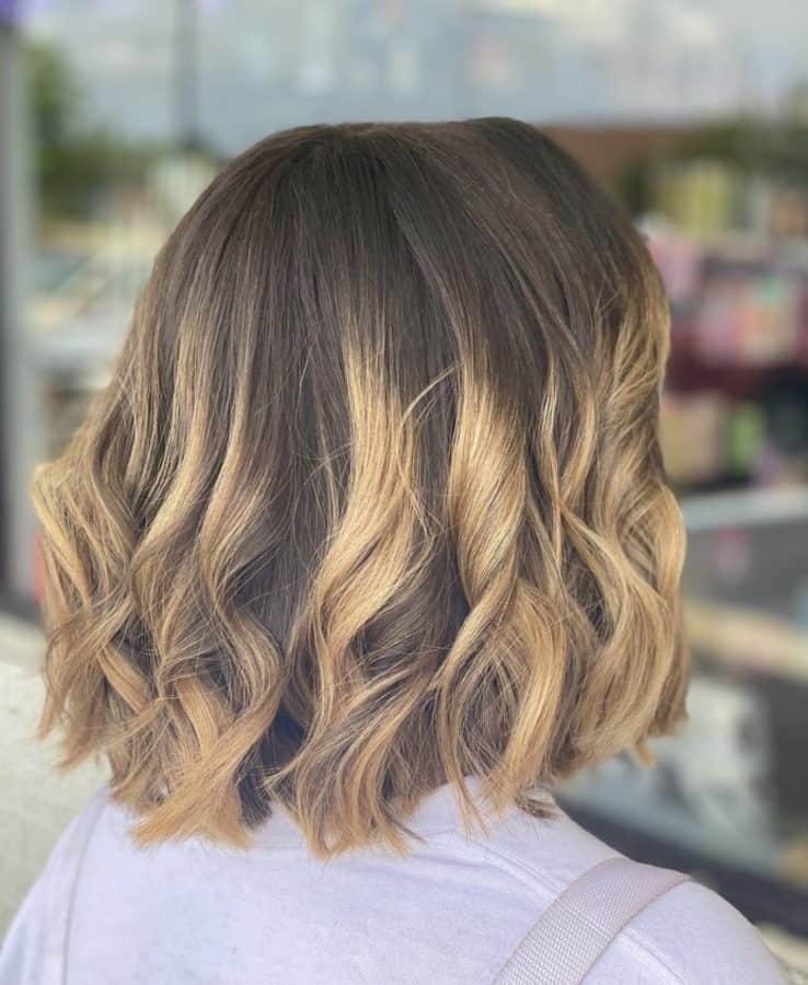 50 Best Medium Short Bob Haircut Trends Hairstyle Hair Color Ideas