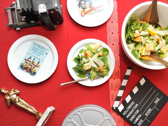 Oscars Caesar Salad1