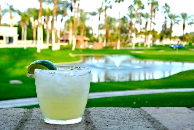 Desert Margarita