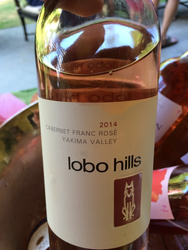 Lobo Hills Rosé