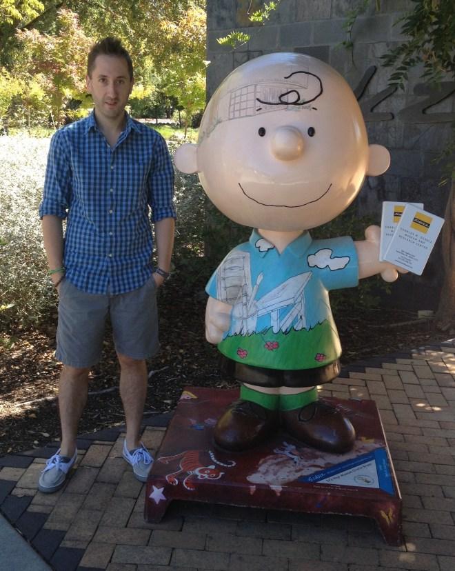 Me & Charlie Brown