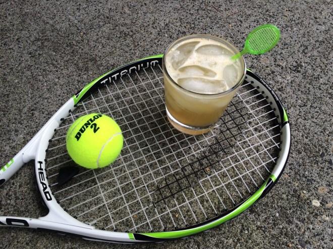 Grand Slam Cocktail