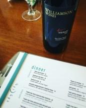 Williamson Wines Merlot