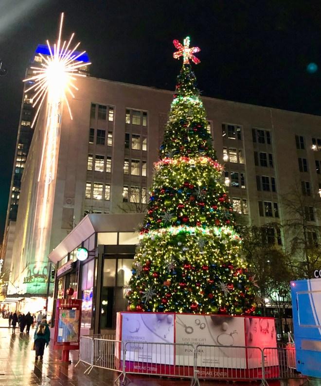 Westlake Center Christmas 2021 Christmas In Seattle