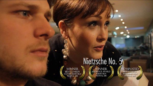 Nietzsche No. 5