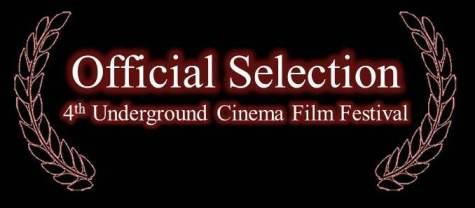 Underground Cinema Film Festival