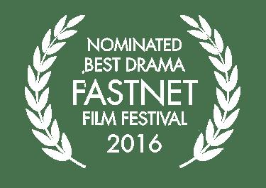 Nominated Best Drama Fastnet Film Festival 2016