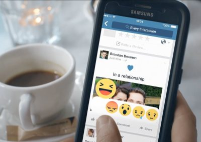 'Emoticon' — Irish Youth Health Service Promo
