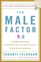 The Male Factor Audio Book