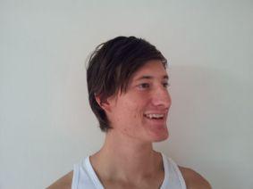 Richard with hair
