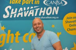 CANSA, Globeflight, Centurion - 23rd January 2014 (16)
