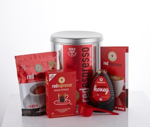 Red Espresso
