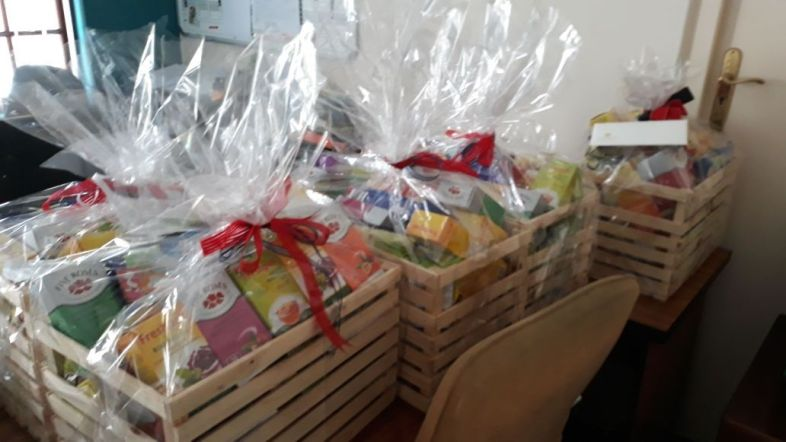 National Brands Gift Hampers