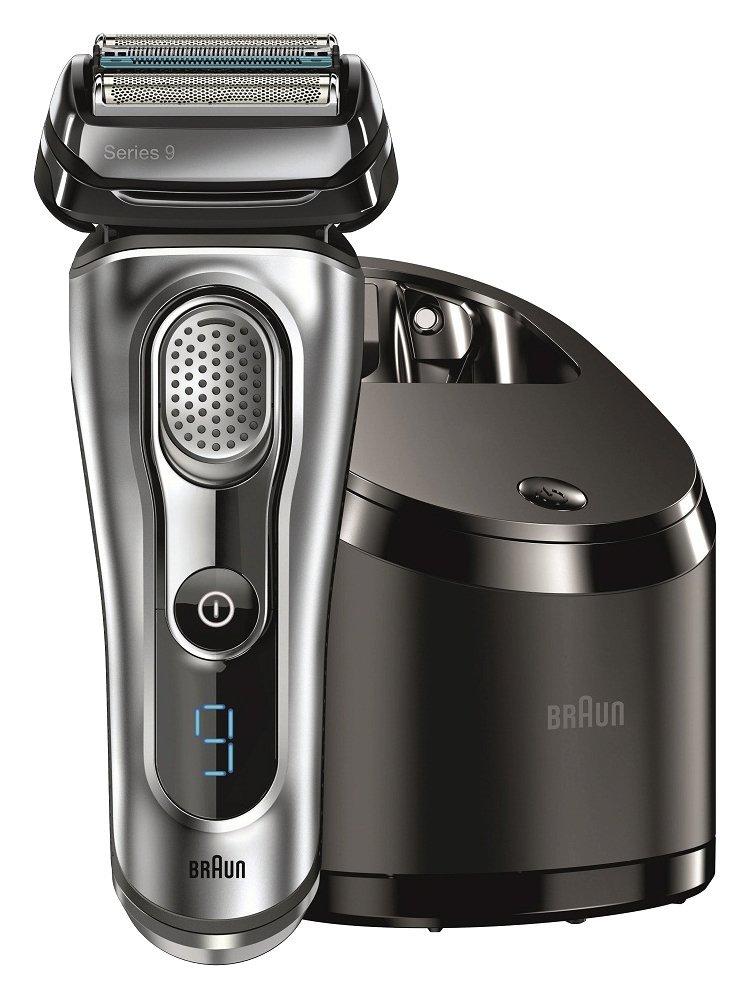 Braun Series 9 Electric Shaver Review Shaverlist