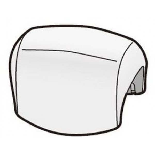 Panasonic WESED90X7168 Underarm Attachment Protective Cap