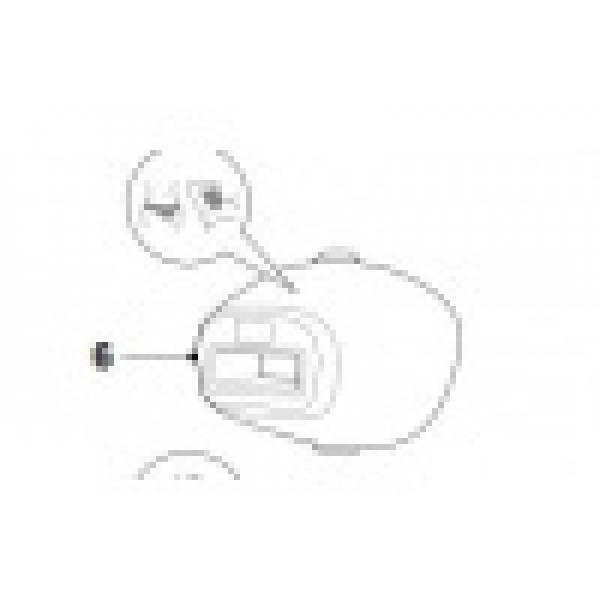Philips 422210049851 Creme Precision Attachment