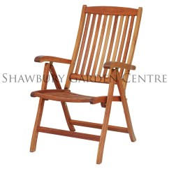 Outdoor Recliner Chairs Uk Hanging Chair And Stand Alexander Rose Cornis Garden Picture Of