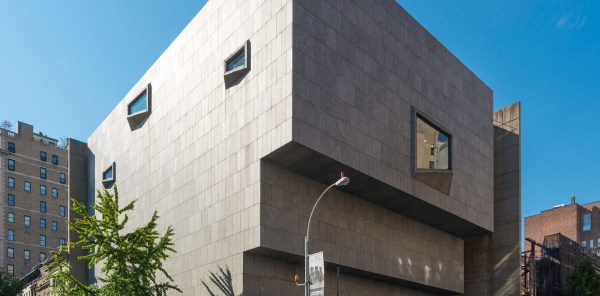 Whitney Museum Of American Art Renovation & Fit