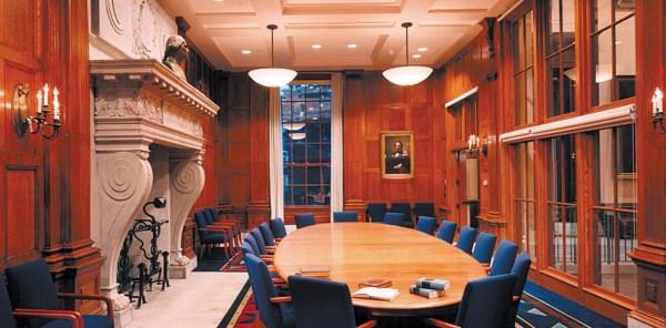 Harvard University - Barker Center Humanities
