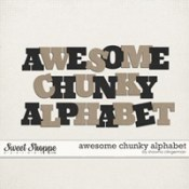 sclingerman-awesomechunkyalphabet-preview