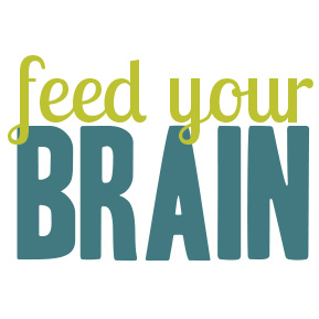 Feeding your Brain for Free