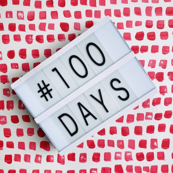 The100DayProject