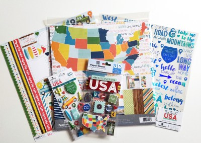 Discover USA with Paper House Productions