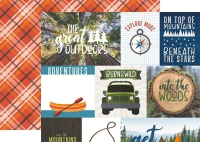 The Great Outdoors with Paper House Productions
