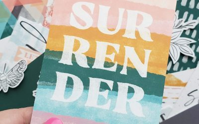 All about Surrender