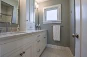 Bath - Main Floor
