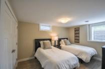 Third Bedroom - Lower Level