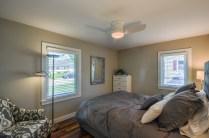 Second Bedroom - Main Floor