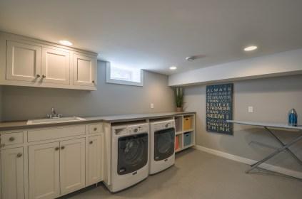 Laundry Room - Lower Level