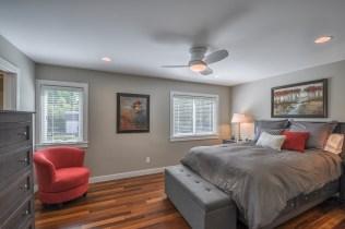 Master Bedroom - Main Floor