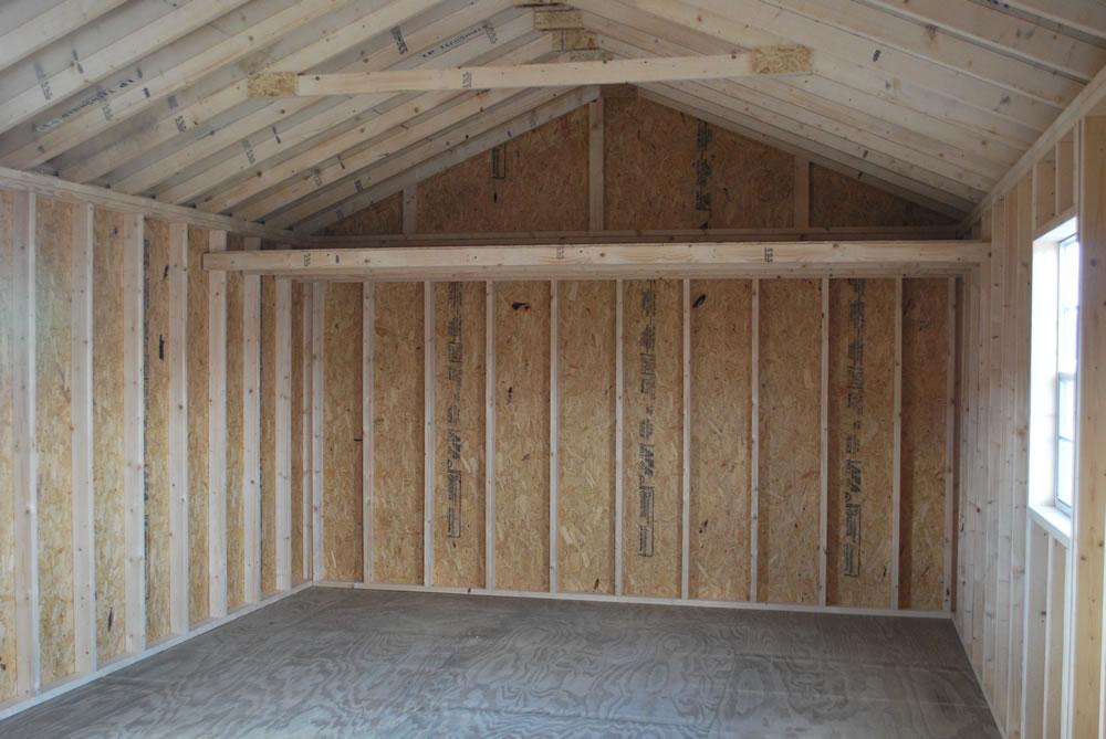 Specs For Prebuilt Storage Sheds Pennsylvania Maryland And