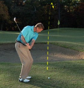 Image result for pitching golf