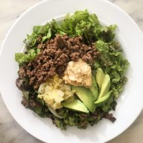 Keto Nutritionist: What I Eat In A Day