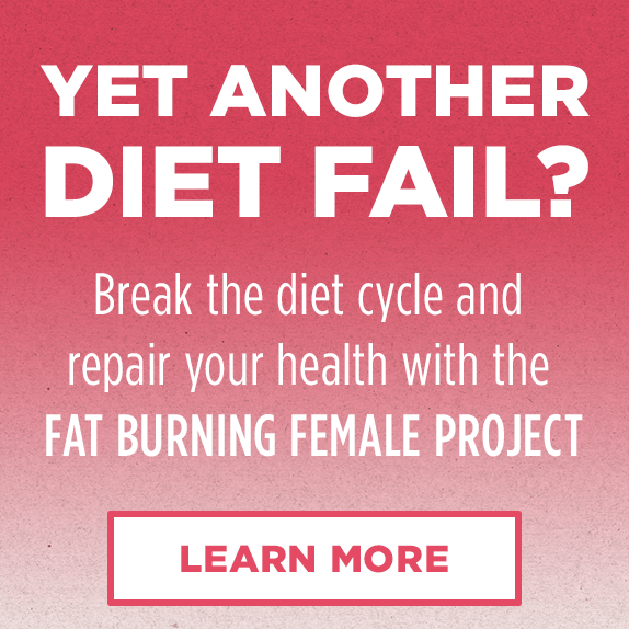 The Fat Burning Female Project