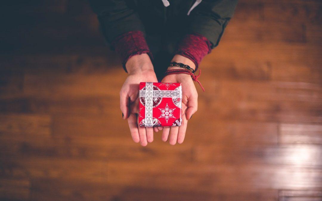 2018 Keto Holiday Gift Guide
