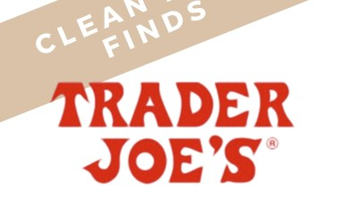 40 Clean Keto Finds At Trader Joe's