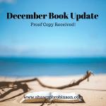 December Book Update