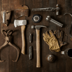 Five Great Tools to Help Your Writing