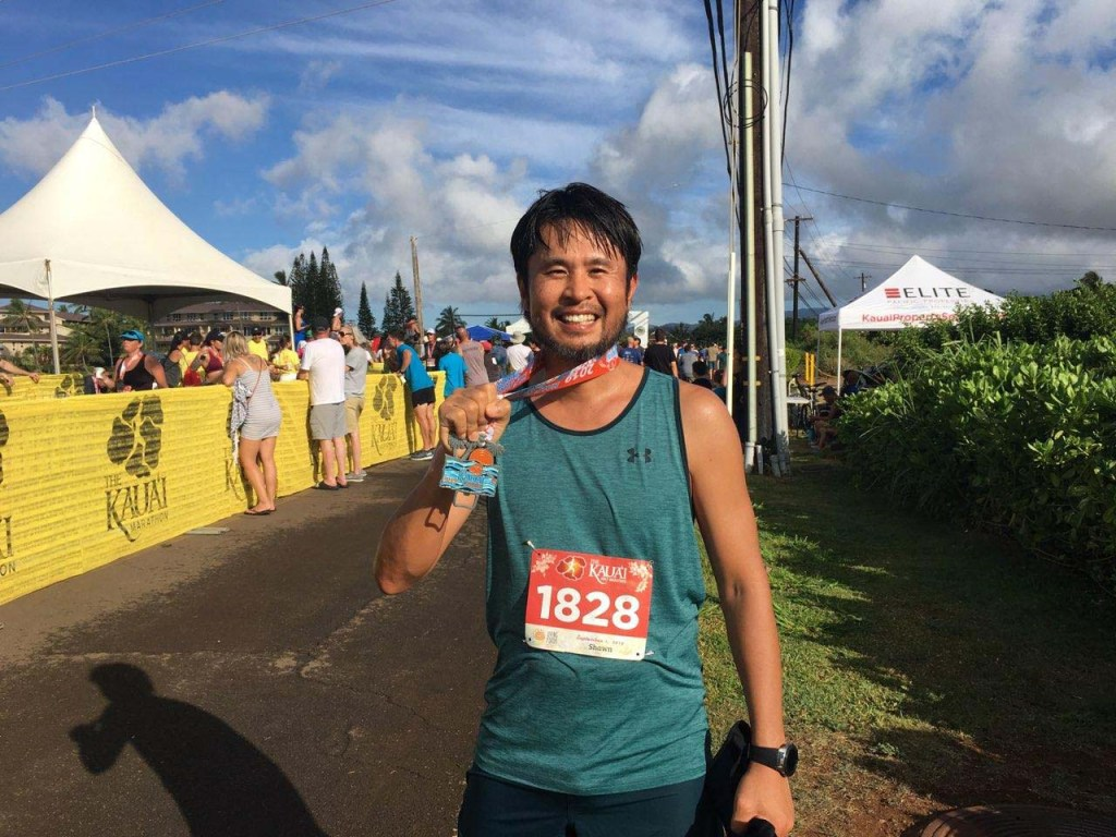 Running a Half Marathon in 6 Months